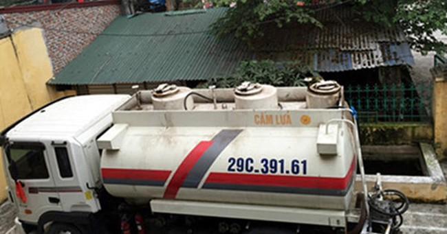 Kết quả ban đầu điều tra vụ buôn lậu gần 9.000 lít xăng máy bay