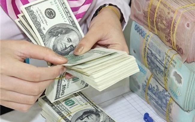 Dự trữ ngoại hối Việt Nam bằng 12 tuần nhập khẩu sẽ giúp tỷ giá ổn định