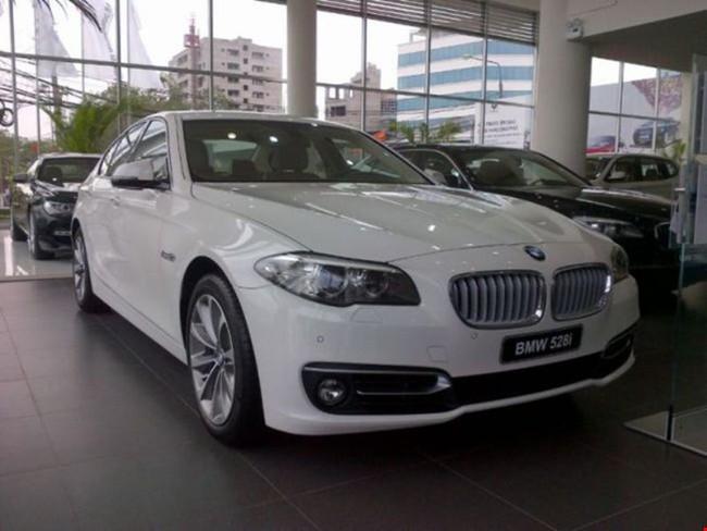 Nhà phân phối chính hãng xe BMW chính thức bị khởi tố