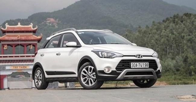 Người Việt đã giảm mua ô tô nhập khẩu