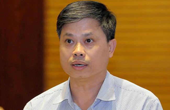 Đại biểu Nguyễn Sỹ Cương: Hạ cánh an toàn nhưng sai thì vẫn xử lý nghiêm