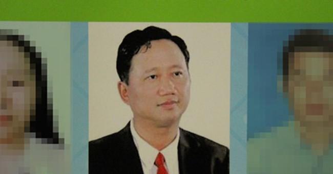 Cử tri bất bình trước vụ Trịnh Xuân Thanh
