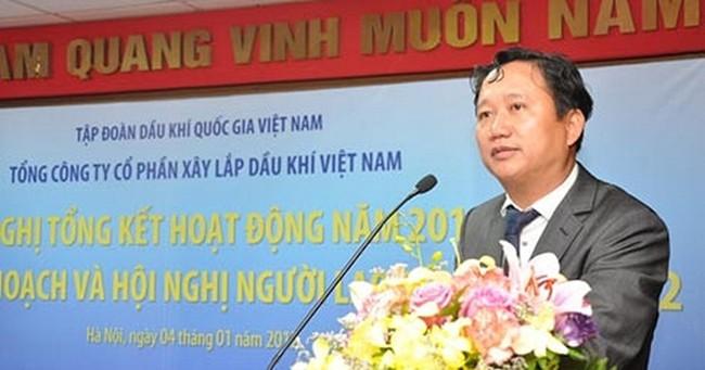 """""""Cần khai trừ Đảng ông Trịnh Xuân Thanh để răn đe cán bộ"""""""