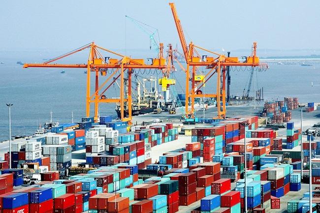 Năm 2016, Việt Nam xuất siêu 2,68 tỉ USD
