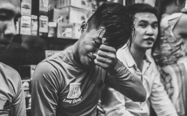 Giọt nước mắt của cậu bé 15 tuổi lần đầu tiên múa lân sư rồng và câu chuyện ấm áp cho ngày Trung thu