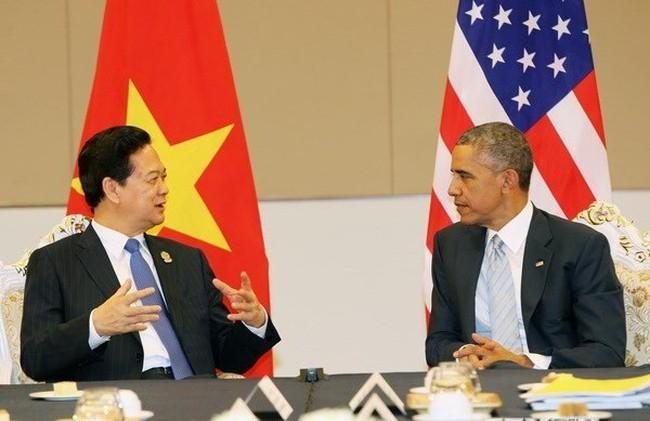 HSBC: Hội nghị Mỹ - ASEAN sẽ là cú hích cho nền kinh tế