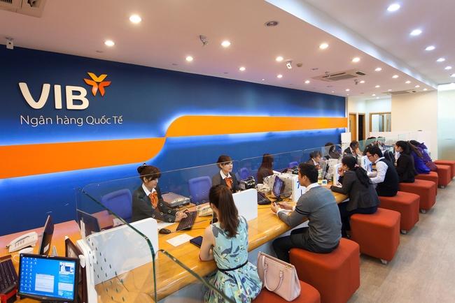 Ngân hàng VIB tăng trưởng cho vay 26%, nợ xấu bán VAMC giảm 30%