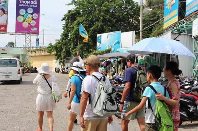 Bộ muốn thu hút thêm du khách Trung Quốc đến Việt Nam