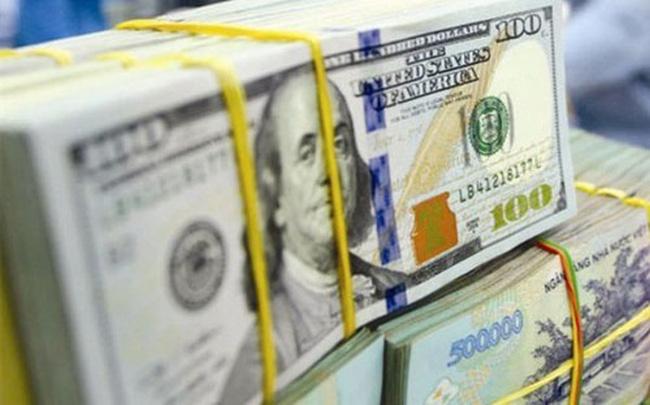 Tỷ giá USD/VND bập bênh với lãi suất