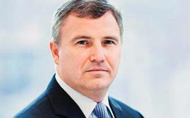 Nhân sự lãnh đạo là người nước ngoài đầu tiên trong lịch sử Vietcombank