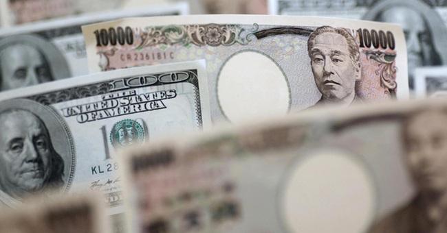 Thay vì USD, giới đầu tư đang mua Yên Nhật