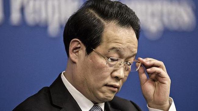 Quan chức đầu ngành bảo hiểm Trung Quốc bị điều tra