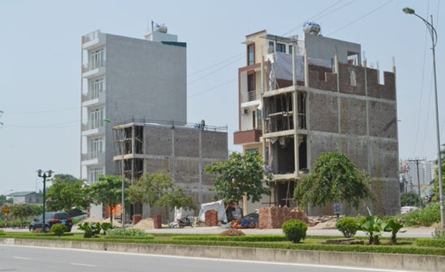 Hà Nội: Giá khởi điểm Khu đất đấu giá Phú Lương 2 cao nhất 33,8 triệu đồng/m2