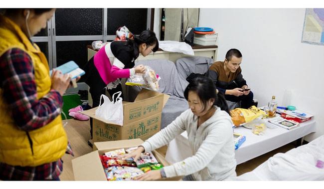 Đây là cách lao động Việt Nam, Trung Quốc trở thành 'cứu cánh' cho nền kinh tế Nhật trước chính sách cấm nhập cư