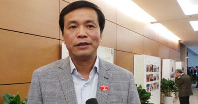 Tổng thư ký QH nói lý do báo chí chỉ được dự 5 phút họp Thường vụ QH