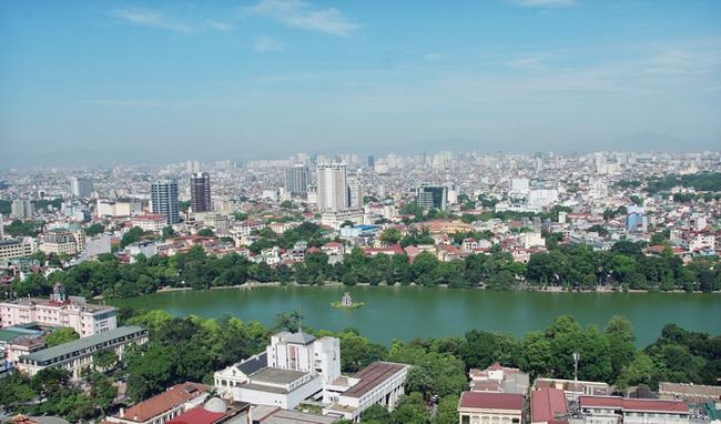 Hà Nội muốn cơ chế đặc thù cho dự án PPP