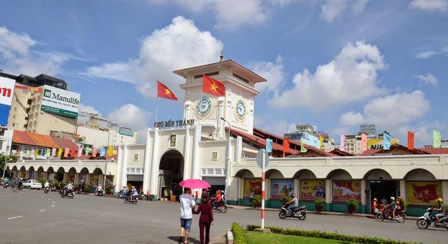 4 Destinasi Terkenal di Ho Chi Minh Vietnam