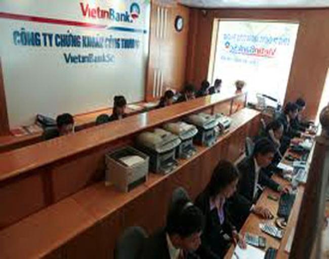 Bộ đôi HNG & HAG kéo lợi nhuận quý III của VietinbankSC (CTS) giảm 72% so với cùng kỳ