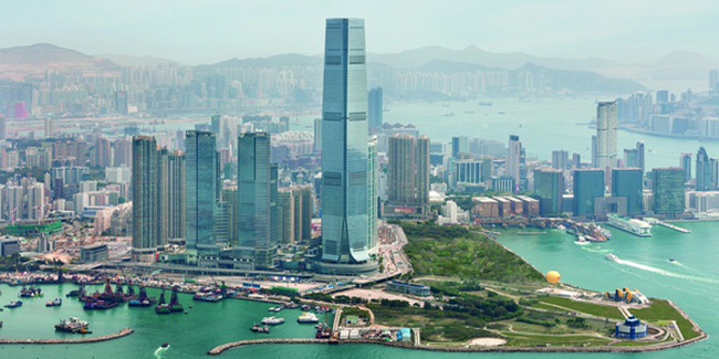 Lợi nhuận đầu tư BĐS tại khu vực châu Á - Thái Bình Dương đang gia tăng nhanh chóng