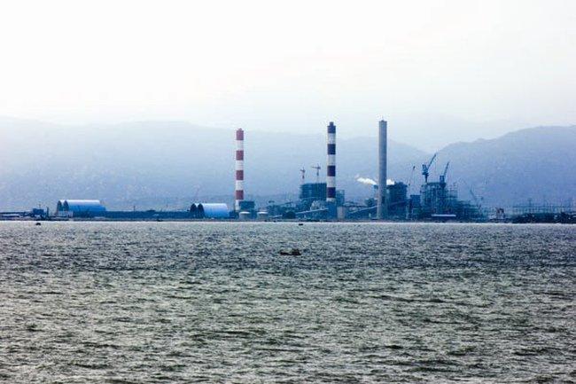 Một nhân sự cấp cao Bộ Công thương bị xem xét kỷ luật vì liên quan đến dự án xả hơn 1 triệu m3 bùn thải xuống biển