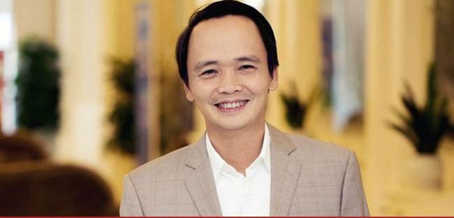 """Ông Trịnh Văn Quyết: """"Năm 2018, VN-Index tiến đến mốc 2.000 điểm là có thể xảy ra"""""""