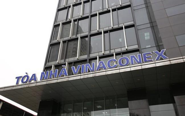 Vinaconex kiến nghị toà huỷ bỏ biện pháp khẩn cấp tạm thời, yêu cầu bồi thường nếu có tổn thất tiêu cực