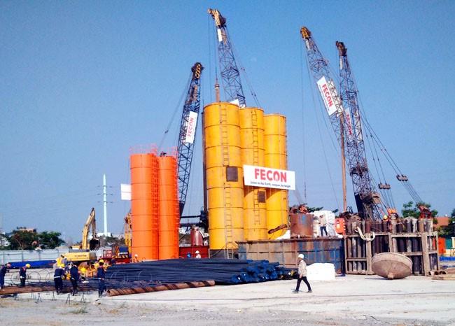 FECON muốn phát hành thêm cổ phiếu huy động hơn 1.000 tỷ đồng