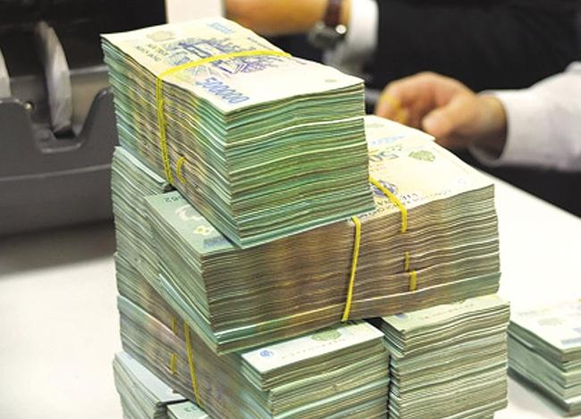 Kho bạc Nhà nước gửi tới 160.000 tỷ đồng ở ngân hàng vì giải ngân vốn đầu tư công chậm