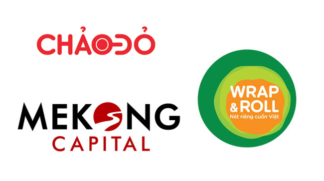 Sau khi Mekong Capital rót vốn, Wrap&Roll đã đổi tên thành Chảo Đỏ