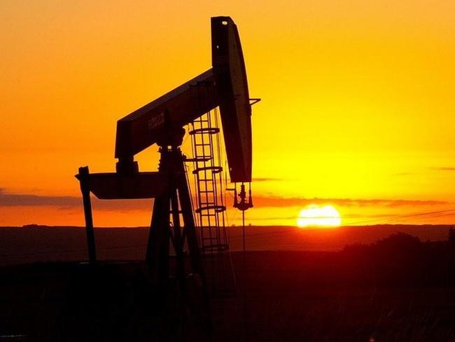 Đồng USD mạnh lên đang chi phối thị trường dầu mỏ thế giới