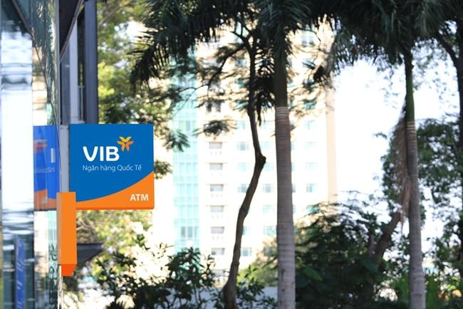 VIB được UBCK chấp thuận phương án mua lại 57 triệu cổ phiếu quỹ
