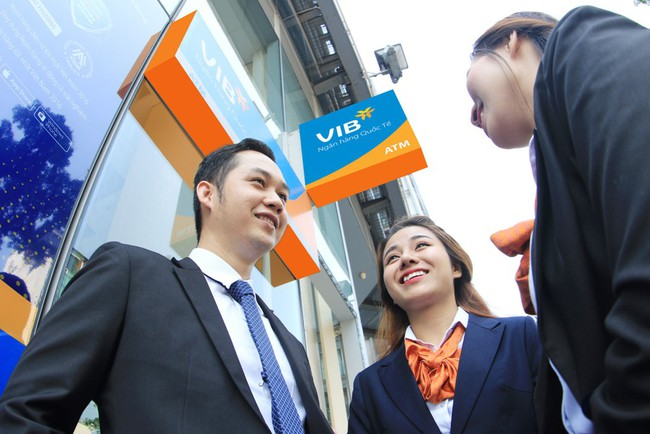 VIB chi 762 tỷ đồng mua lại hơn 33,8 triệu cổ phiếu làm cổ phiếu quỹ