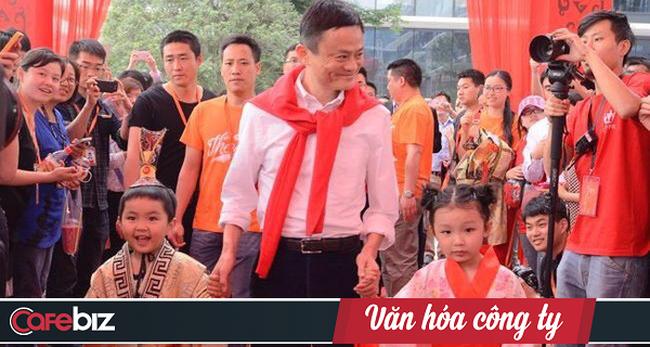 Lớp học Alibaba của ông giáo Jack Ma: Quản trị kiểu Trung Quốc, tinh thần Silicon Valley