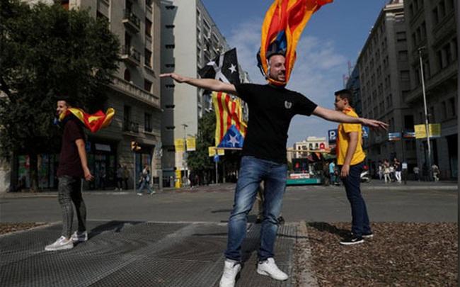 Khủng hoảng Catalonia đang đe dọa châu Âu