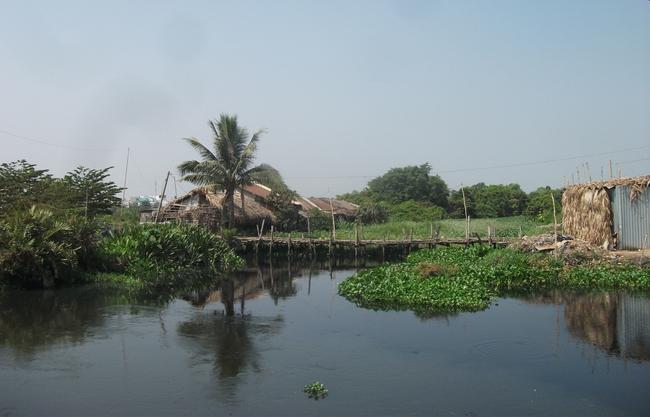 Dự án Sài Gòn Safari đã được đầu tư hàng trăm tỷ đồng