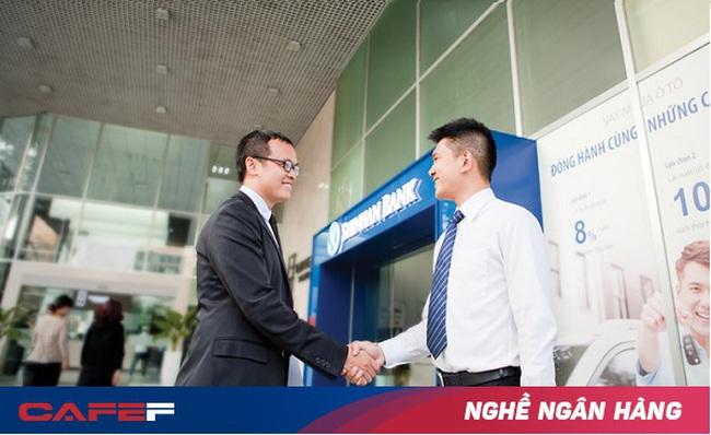 3 kỹ năng quan trọng để phát triển nghề tại ngân hàng nước ngoài