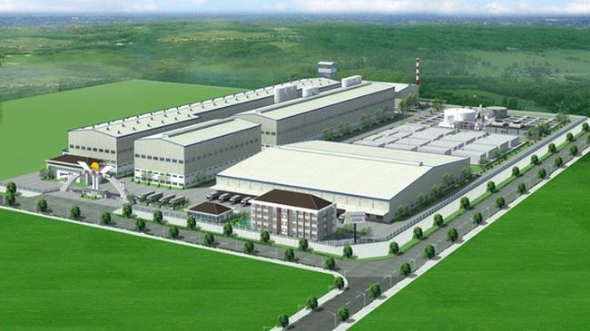 Xem xét từ chối nhà máy giấy 5.000 tỷ của Đài Loan vì lo ô nhiễm
