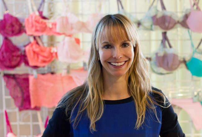Heidi Zak khuyên các doanh nhân: Muốn thành công, hãy quen với việc không hài lòng về mọi thứ