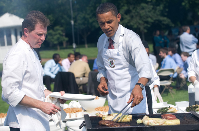 Tổng thống Obama làm gì sau khi rời Nhà Trắng?