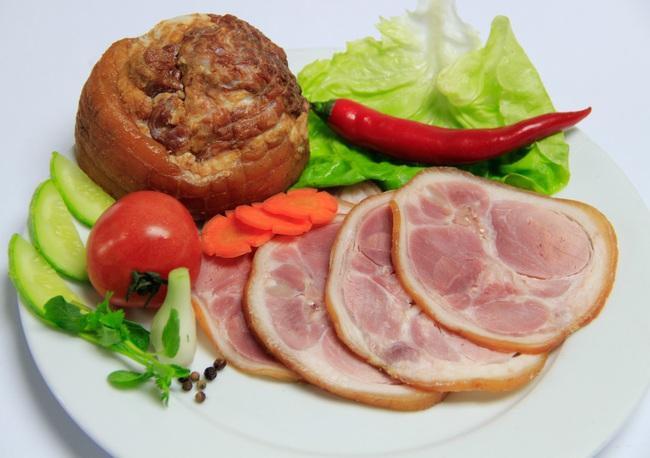 Cẩn trọng với các loại thịt đã qua chế biến, kết quả nghiên cứu cho thấy có khả năng gây ung thư rất cao