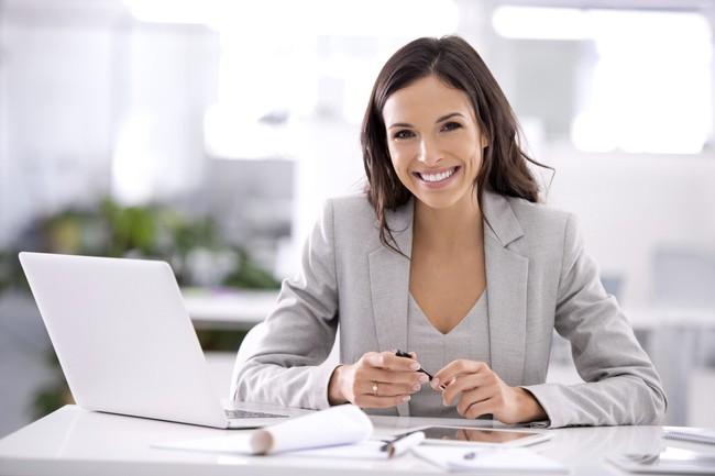 9 điều không bao giờ thấy ở những phụ nữ thành công