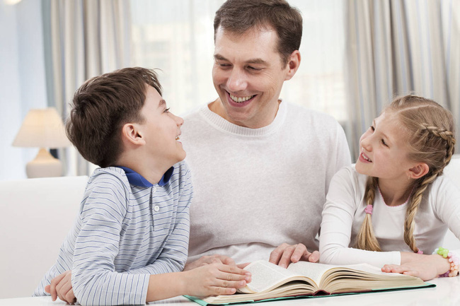 """Cha mẹ làm những điều sau là """"giết chết"""" sự thành công sau này của con cái"""
