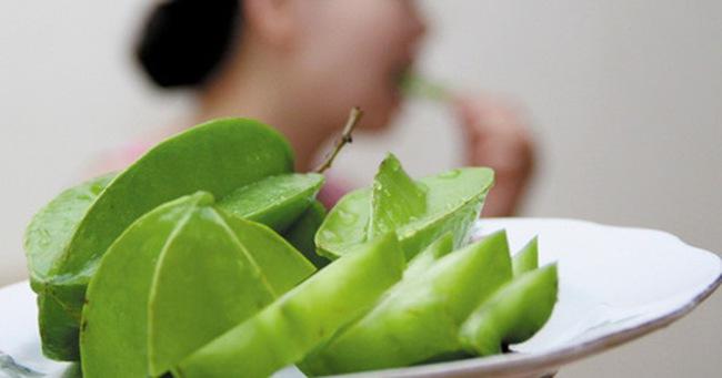 Năm món ăn nhiều hại thận: Đều là những món khoái khẩu hằng ngày của nhiều người