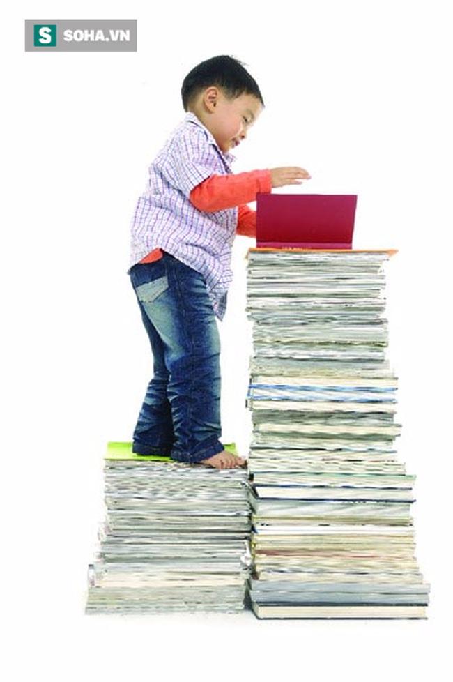 8 thói quen nếu bố mẹ không bỏ, đừng hỏi vì sao con trẻ trở nên chậm phát triển