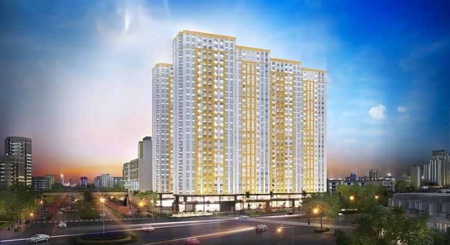 Năm Bảy Bảy (NBB): Quý 2 doanh thu tăng vọt nhờ kinh doanh căn hộ