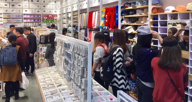 Lý giải sức hút của Miniso, Ilahui, Daiso... tại Việt Nam: 1 năm mở mới 100 cửa hàng, có shop thu về cả 100 triệu mỗi ngày