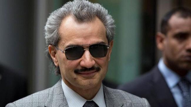 Tỷ phú giàu nhất Trung Đông bị bắt vì nghi án tham nhũng
