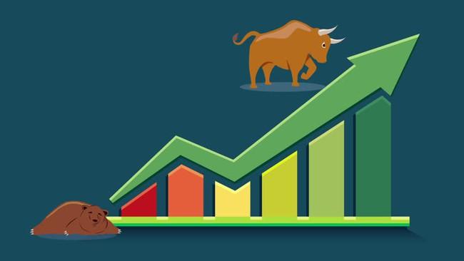 Traphaco thỏa thuận kỷ lục 40% vốn hóa công ty, hàng loạt cổ phiếu tăng mạnh giúp VnIndex áp sát mốc 850 điểm
