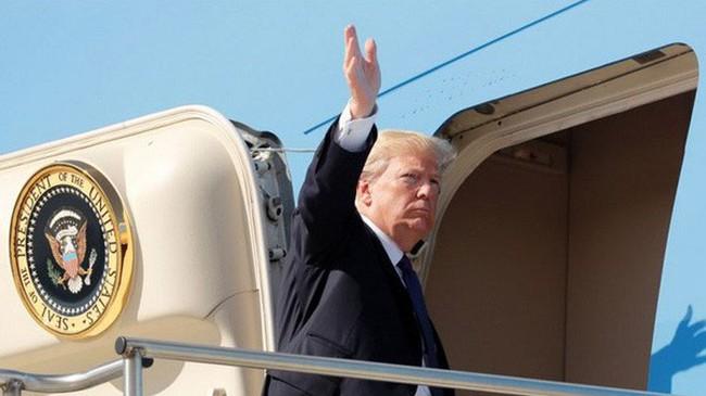 9 tỷ USD thỏa thuận được ký sau vài giờ Tổng thống Trump thăm Trung Quốc