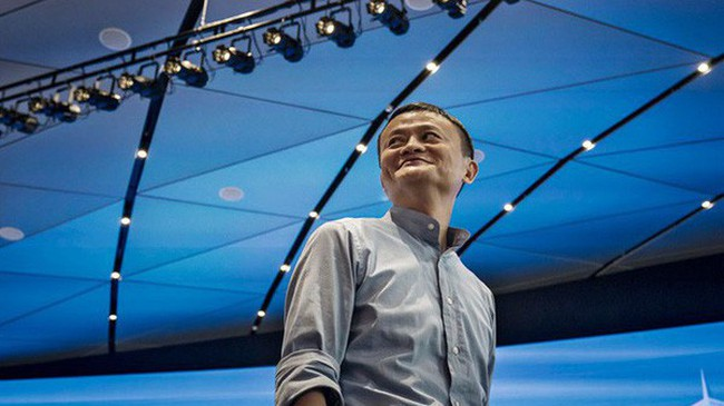 Ngoài Jack Ma, Alibaba còn sản sinh 10 tỷ phú khác với tổng tài sản 52 tỷ USD